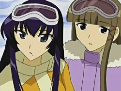 School Rumble Ni Gakki   16   01
