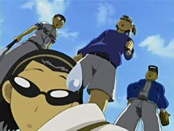 School Rumble Ni Gakki   16   06