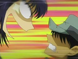 School Rumble Ni Gakki   16   35