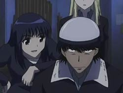 School Rumble Ni Gakki   16   36