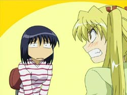 School Rumble Ni Gakki   18   04