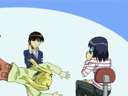 School Rumble Ni Gakki   18   05