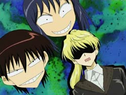 School Rumble Ni Gakki   18   06