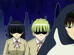 School Rumble Ni Gakki   18   16