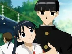 School Rumble Ni Gakki   22   06