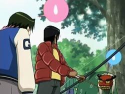 School Rumble Ni Gakki   22   11