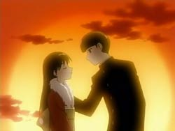 School Rumble Ni Gakki   22   16