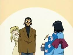 School Rumble Ni Gakki   22   22
