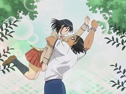 School Rumble San Gakki   25   01