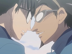 School Rumble San Gakki   25   10