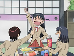 School Rumble San Gakki   25   30