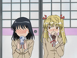 School Rumble San Gakki   25   31