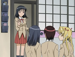 School Rumble San Gakki   26   02