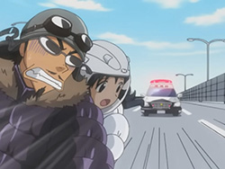 School Rumble San Gakki   26   03