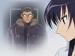School Rumble San Gakki   26   07