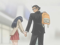 School Rumble San Gakki   26   13