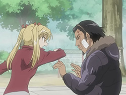 School Rumble San Gakki   26   23