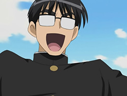 School Rumble San Gakki   26   35