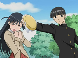 School Rumble San Gakki   26   38