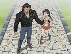 School Rumble San Gakki   26   40