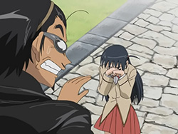 School Rumble San Gakki   26   44