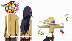 Seitokai Yakuindomo S2   01   Preview 03
