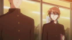 Shakugan no Shana II   16   Preview 03