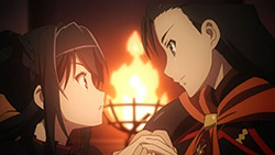 Shakugan no Shana III Final   07   21