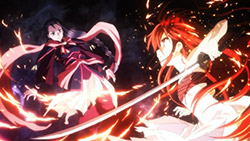 Shakugan no Shana III Final   08   27