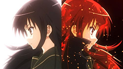 Shakugan no Shana III Final   08   28