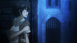 Shakugan no Shana III Final   10   20