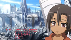 Shakugan no Shana III Final   10   32