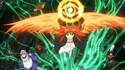 Shakugan no Shana III Final   11   28