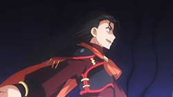 Shakugan no Shana III Final   11   Preview 02