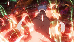 Shakugan no Shana III Final   12   07