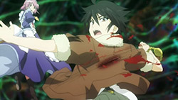 Shakugan no Shana III Final   12   24