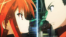 Shakugan no Shana III Final   12   27