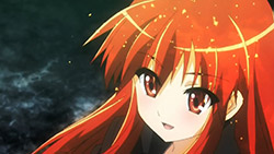 Shakugan no Shana III Final   12   28