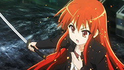 Shakugan no Shana III Final   12   30