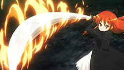 Shakugan no Shana III Final   12   35