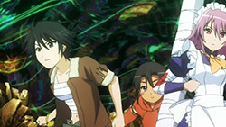 Shakugan no Shana III Final   12   Preview 01