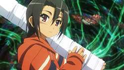 Shakugan no Shana III Final   13   02