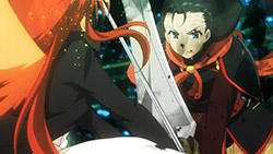 Shakugan no Shana III Final   13   06