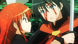 Shakugan no Shana III Final   13   26