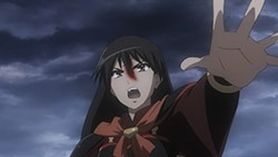 Shakugan no Shana III Final   14   04