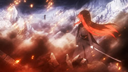 Shakugan no Shana III Final   14   29