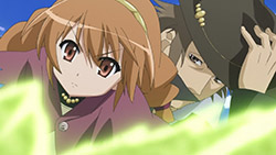 Shakugan no Shana III Final   14   Preview 03