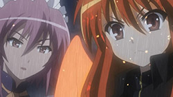 Shakugan no Shana III Final   15   06