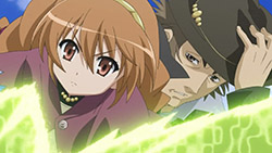 Shakugan no Shana III Final   15   11