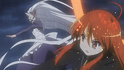 Shakugan no Shana III Final   15   17